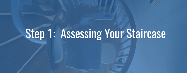 Assessing Your Staircase