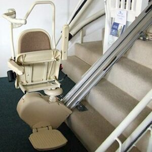 Brooks Sit & Stand Stairlift