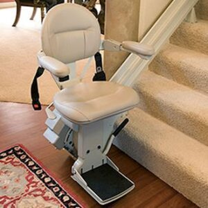 homeadapt elite straight stairlift
