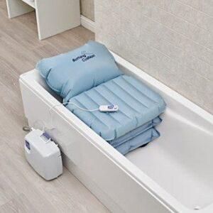 The Mangar Bath Cushion